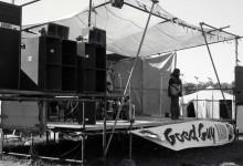 Heddon Gretta concert