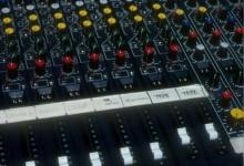 Clair 32ch console