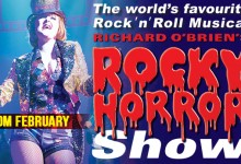 Rock Horror